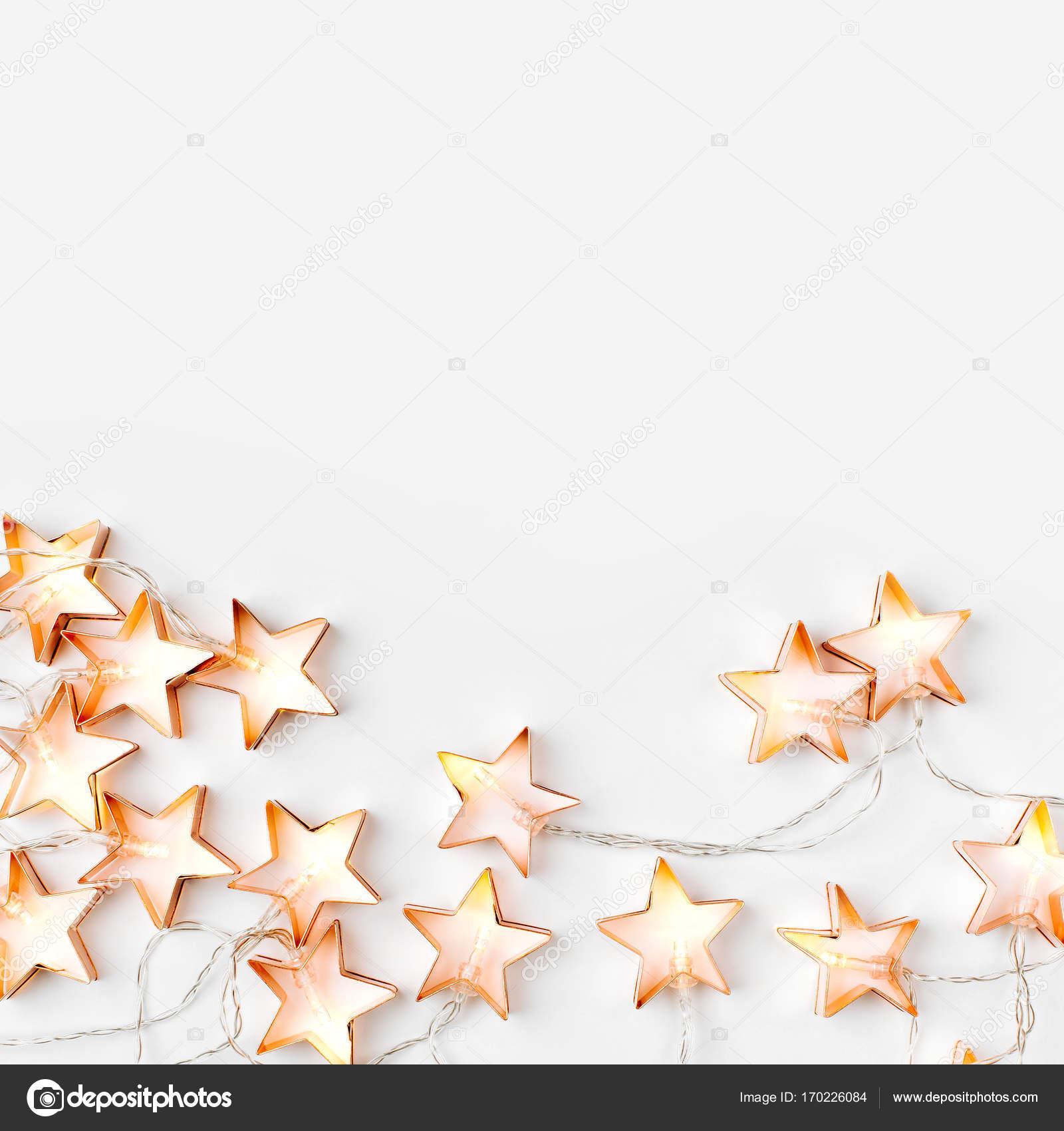 Ster verlichting decoratie — Stockfoto © Igishevamaria #170226084