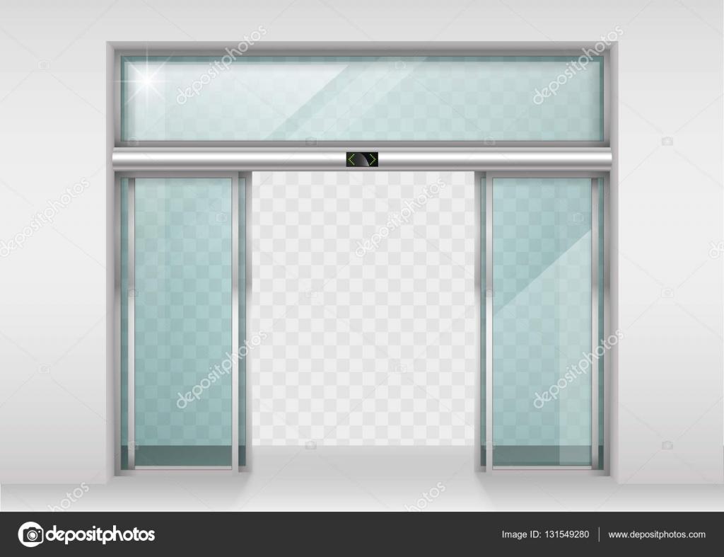 Puertas autom ticas correderas de cristal archivo for Puertas automaticas cristal