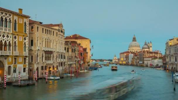 Grand Canal Velencében Olaszország