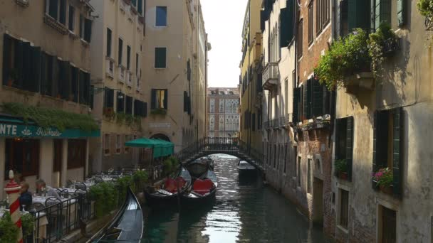 Krásný výhled na Canal Grande