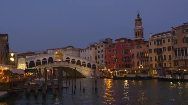 Rialto-híd Velence