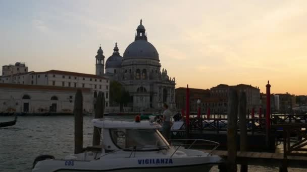 Santa maria della salute bazilika