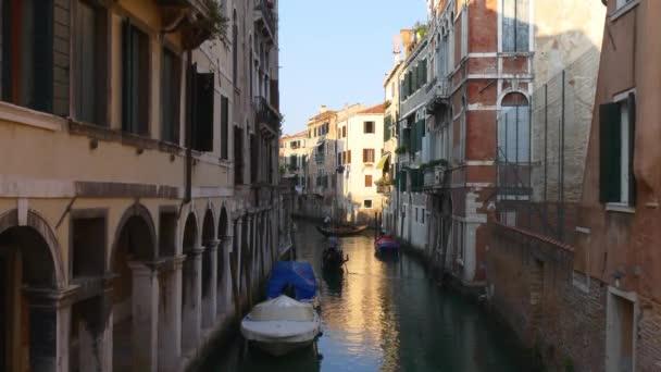 Gyönyörű kilátás nyílik a Canal Grande