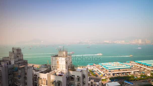 Hong Kong Panorama panorama