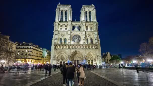 katedrála notre dame de paris