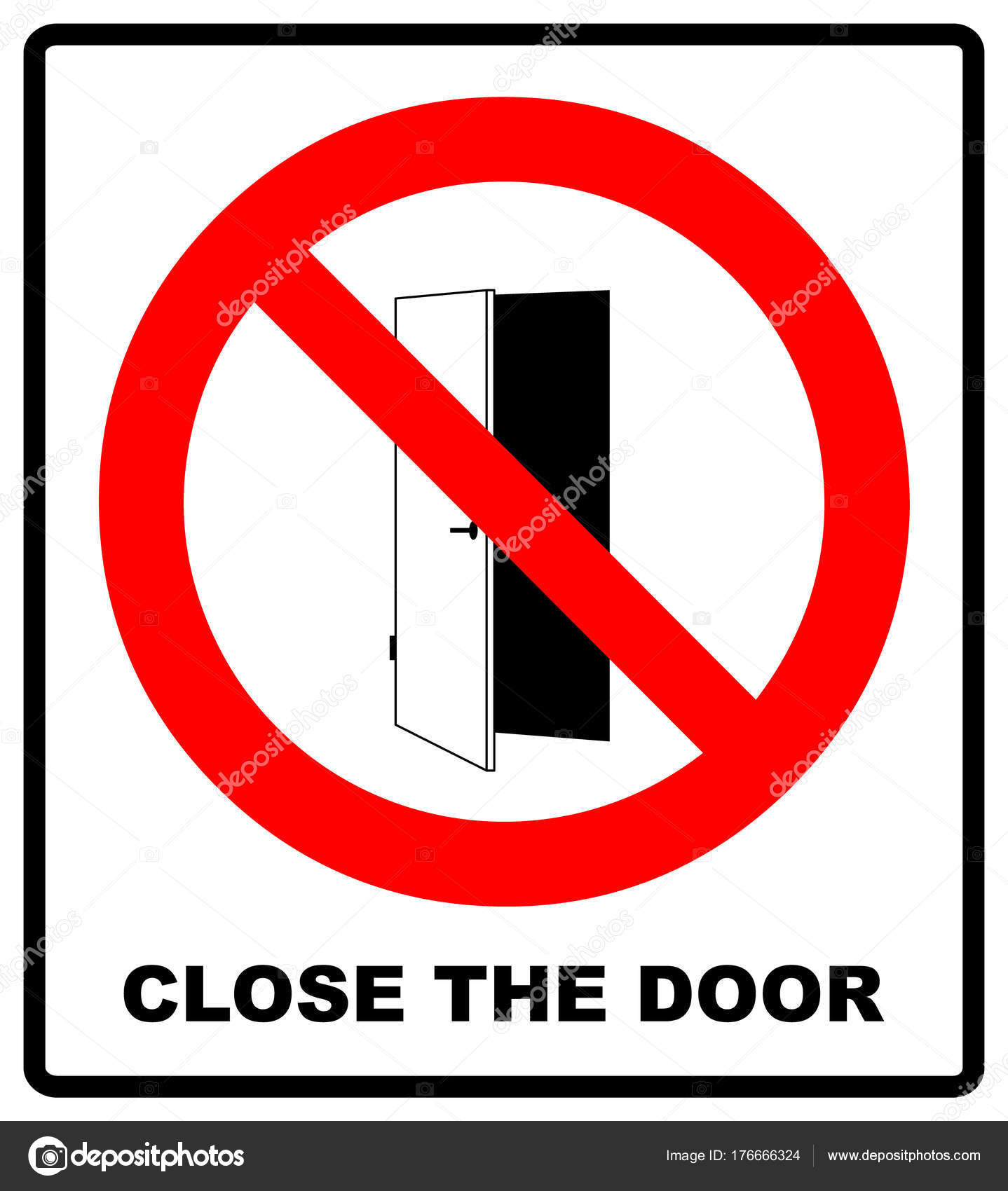 Close The Door >> Images Close The Door Close The Door Sign Keep This Door Closed
