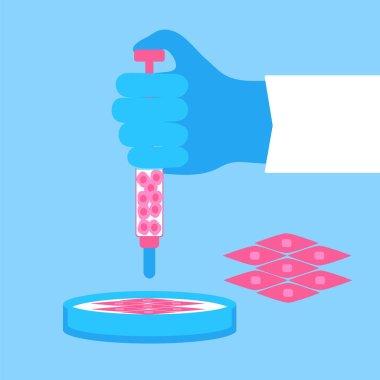 regenerative medicine concept