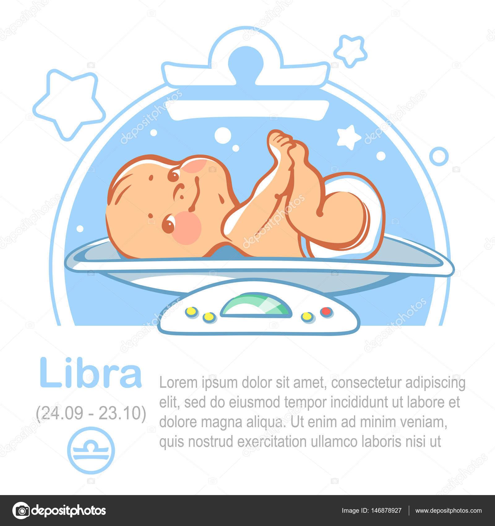 Ребенок весы мальчик гороскоп