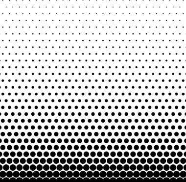 Monochrome Abstract Graphic