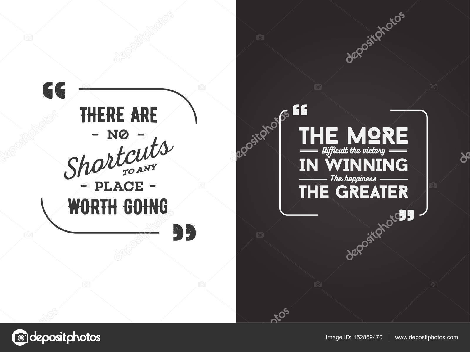 Remark Quote Template — Stock Vector © ckybe #152869470