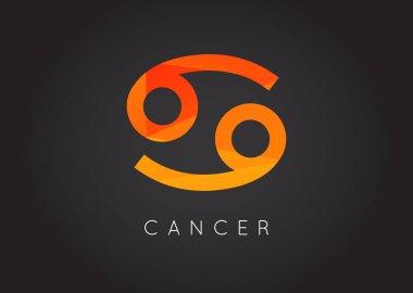 Cancer  Constellation icon