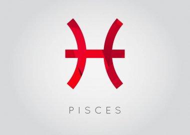 Pisces Constellation icon