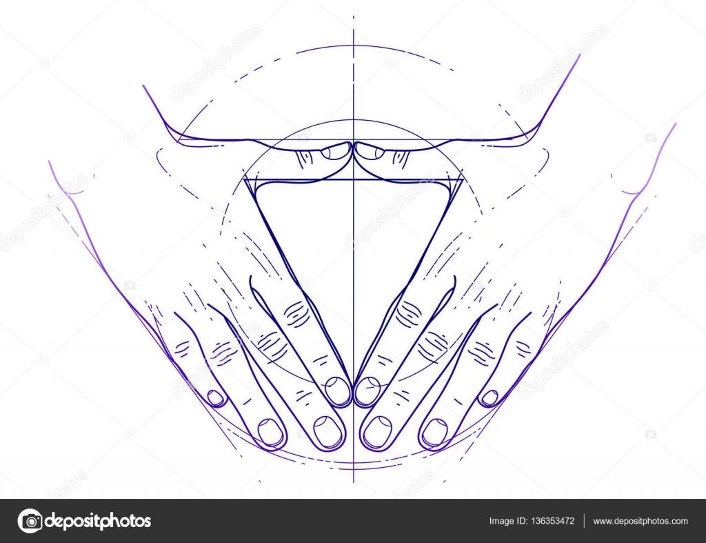 ULTIMAS NOTICIAS    DEL  8M Depositphotos_136353472-stock-illustration-graphic-hands-in-the-shape
