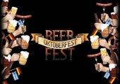 Octoberfest akvarel design