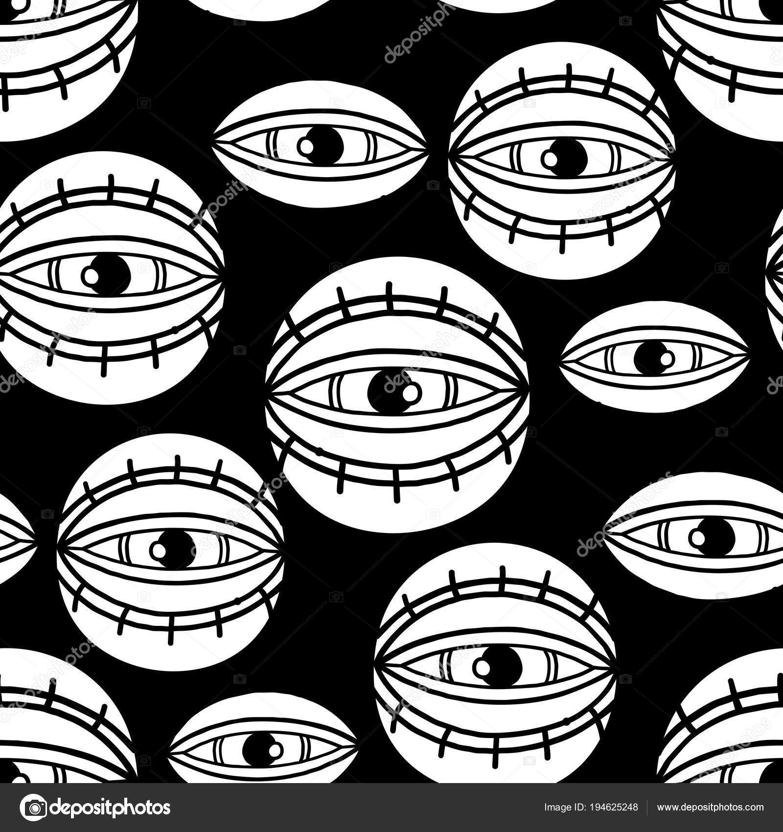 Ausgezeichnet Augen Malvorlagen Für Kinder Fotos - Beispiel Business ...