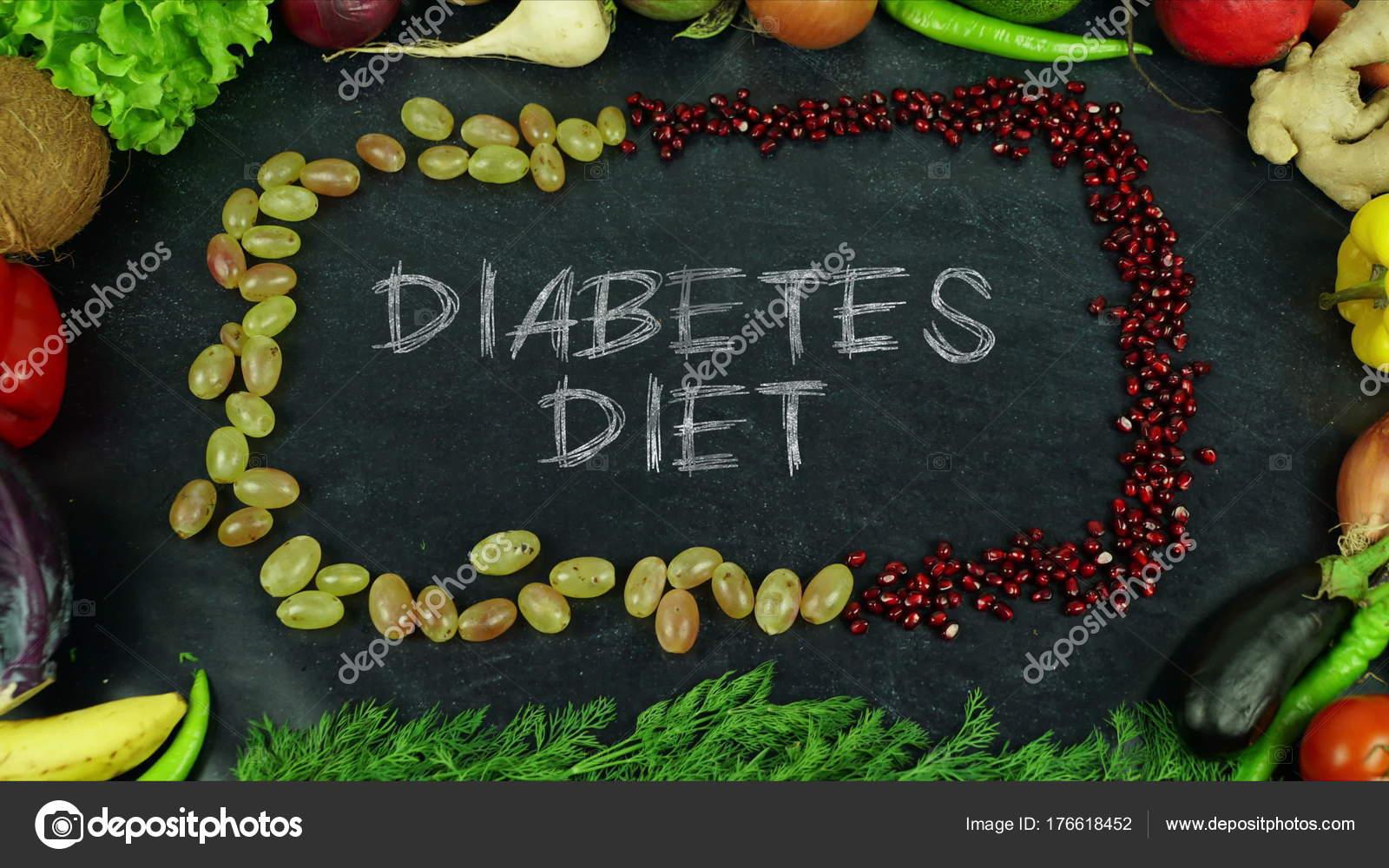 Diabetes diet fruit stop motion Stock Photo ankabala 176618452