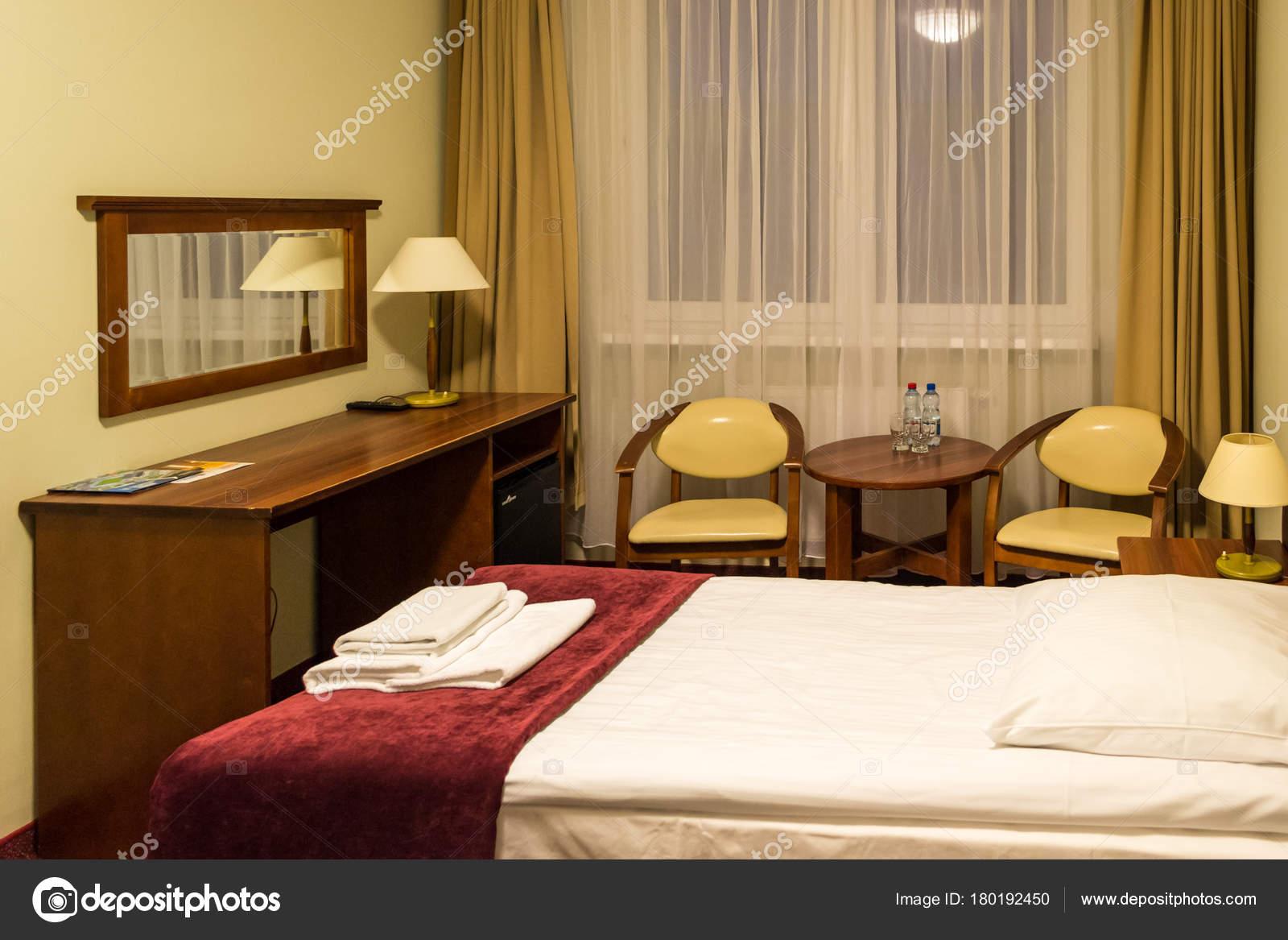 Mia Camera Letto Appartamento Camere Edificio Plurifamiliare ...