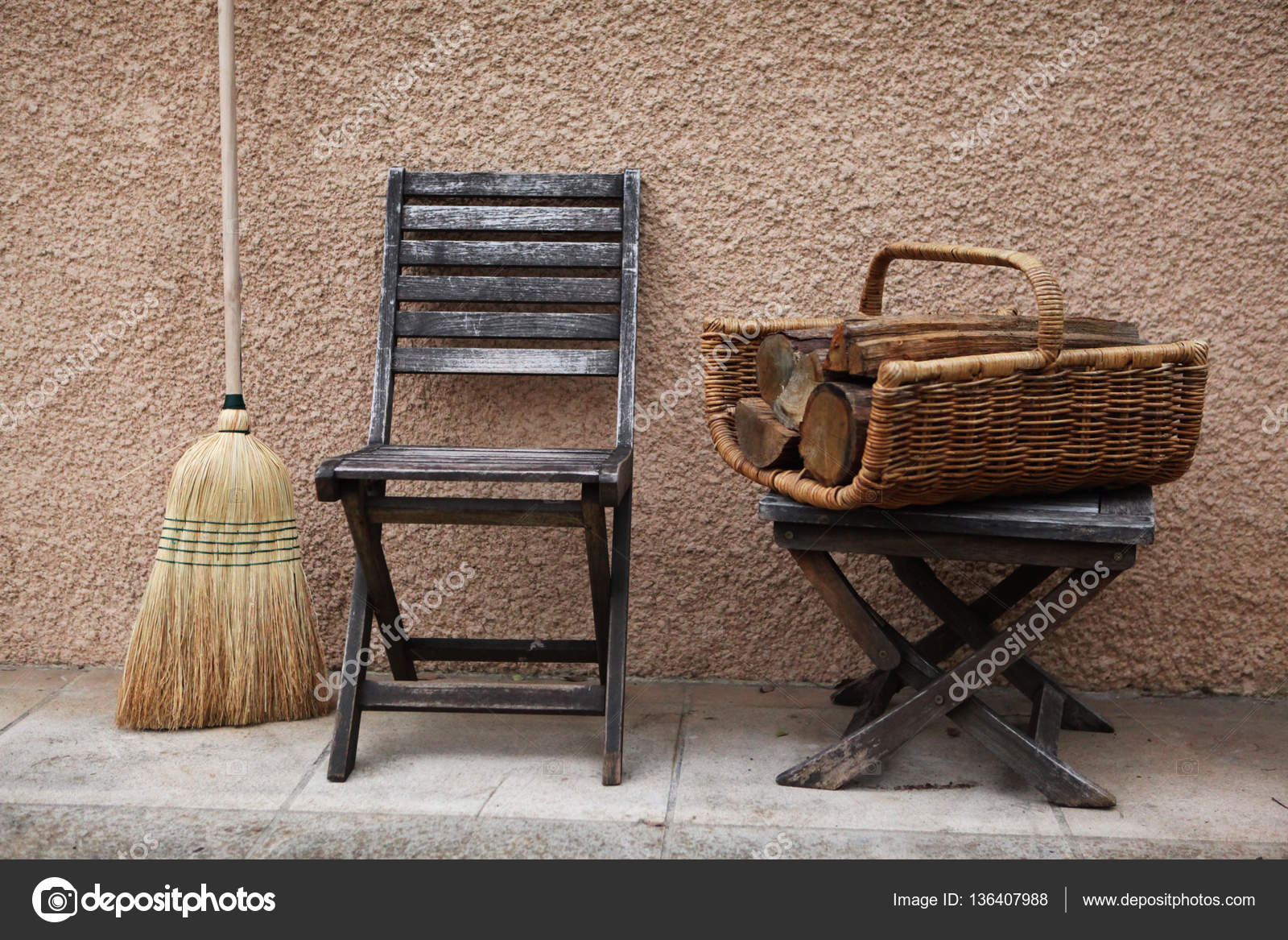 Swell Vintage Things Old French Garden Wooden Chair And Folding Gmtry Best Dining Table And Chair Ideas Images Gmtryco