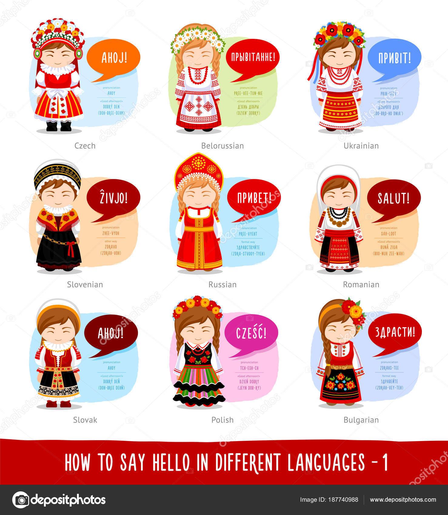 hallo in weißrussisch