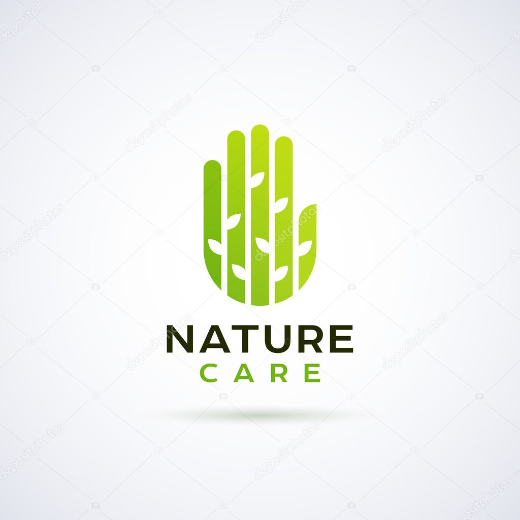 Nature Care label.