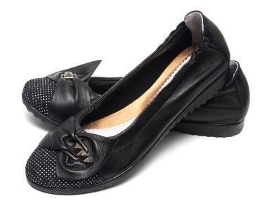 Women ballet shoes
