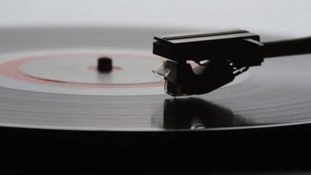 Régi vintage gramofon, lp bakelit játék