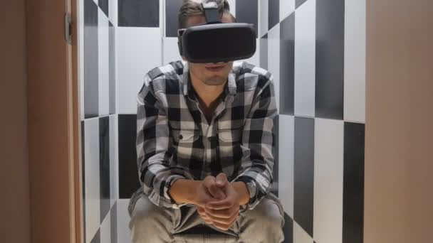 Image result for going to the toilet vr