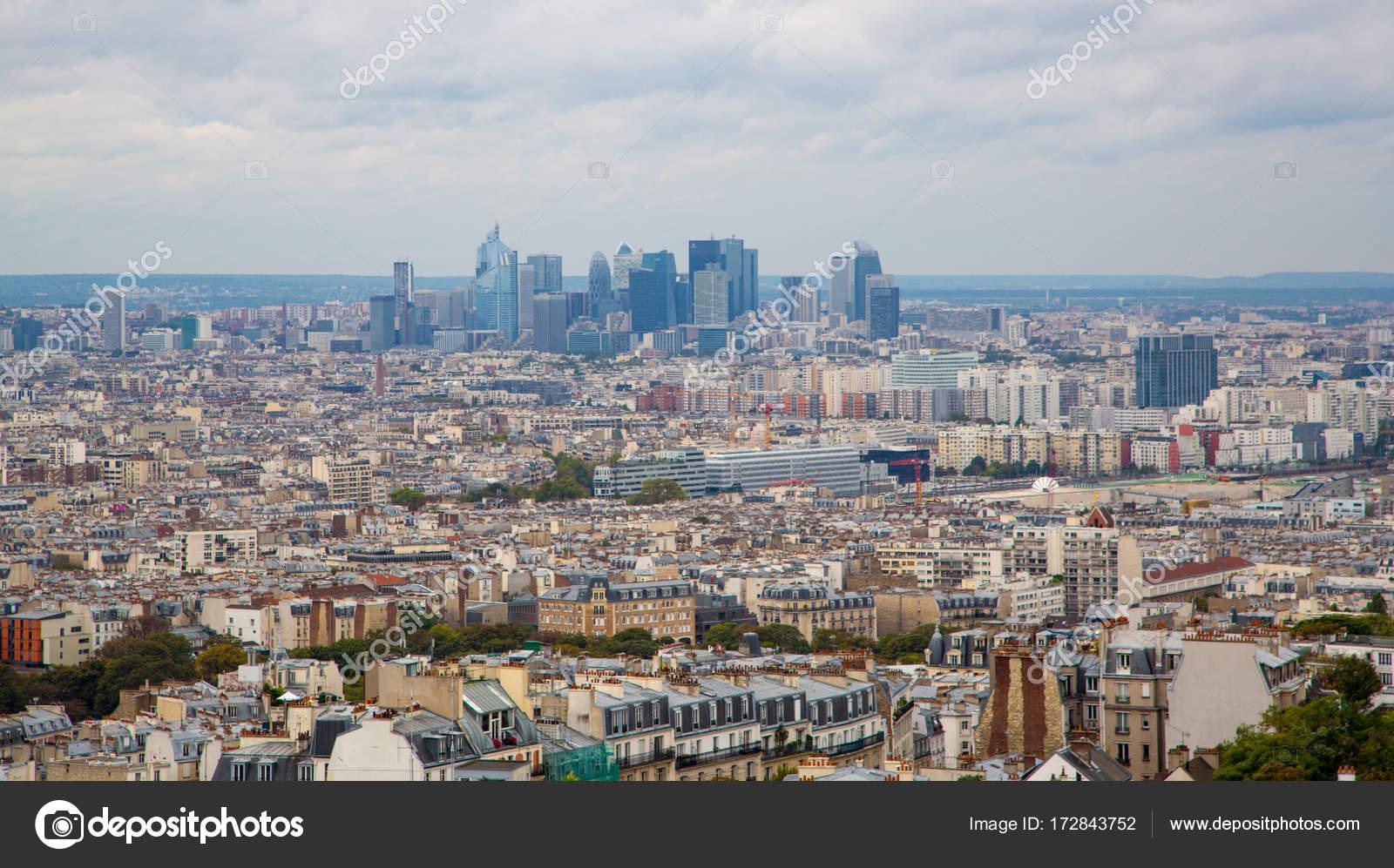 Increíble Ciudad París