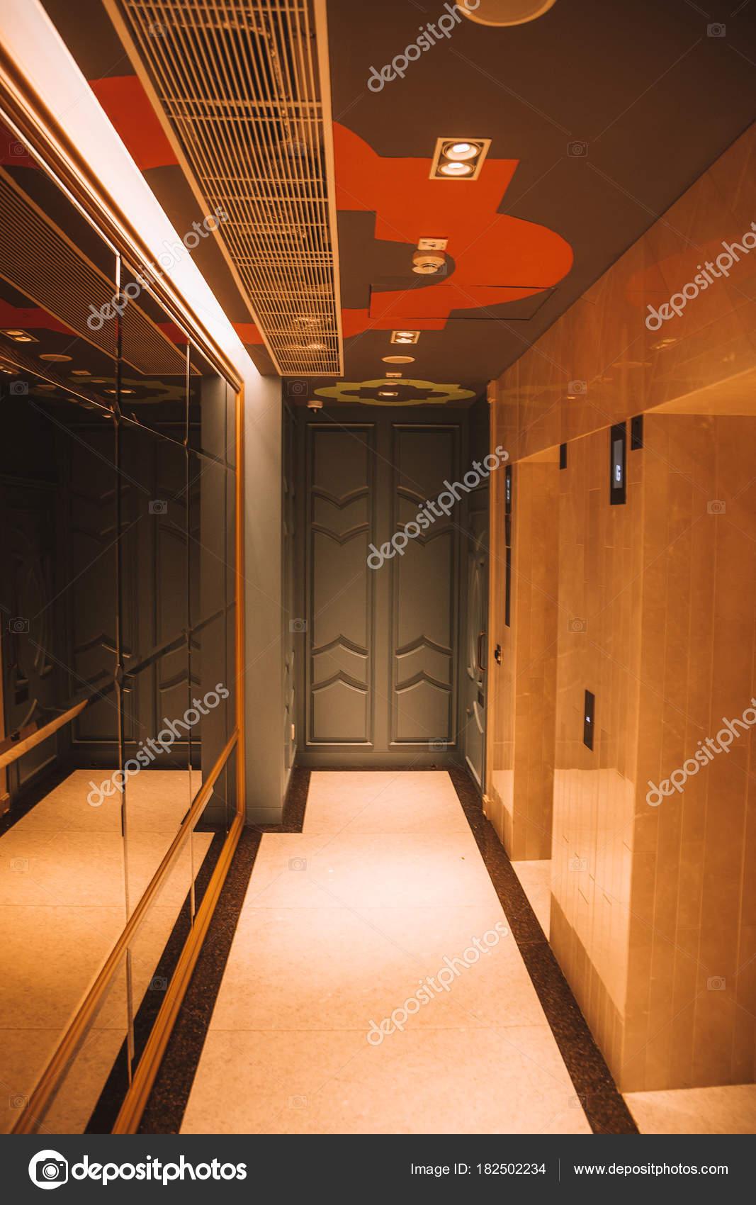 May 2017 Hong Kong Hollywood Hotel Modern Interior Design Elements