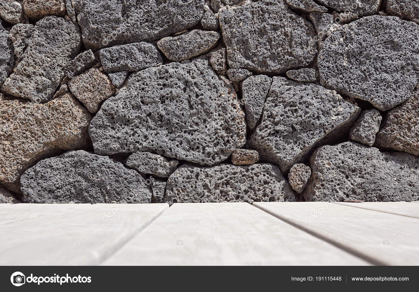 Fußboden Aus Stein ~ Stein mauer und grauer fußboden u stockfoto stefano libero