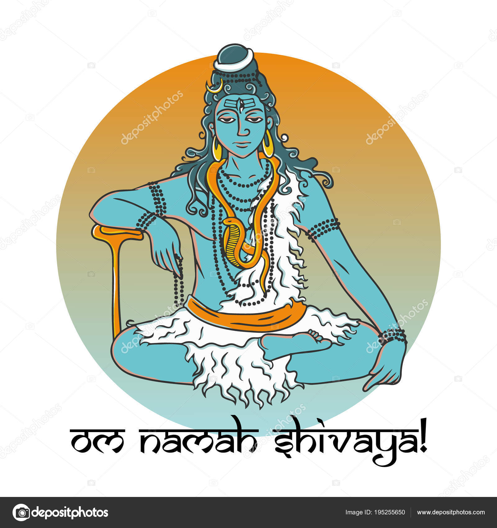 lord shiva cartoon images download