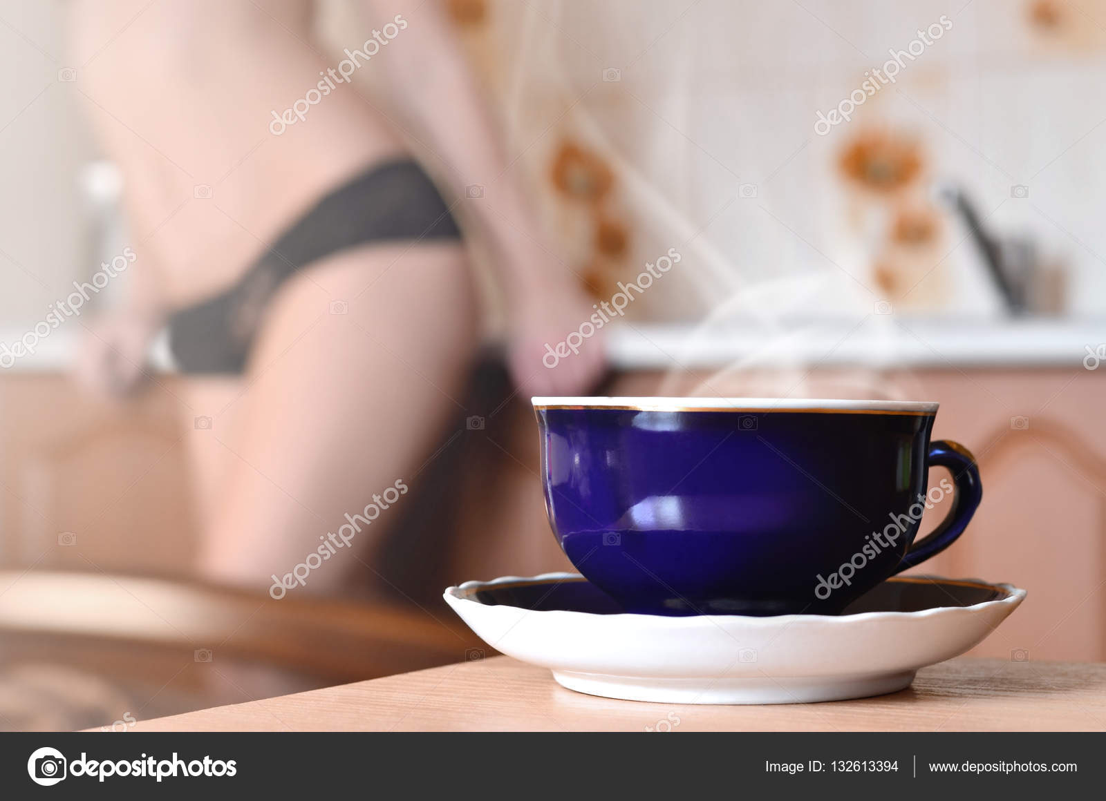 Сексуальное чаепитие фото