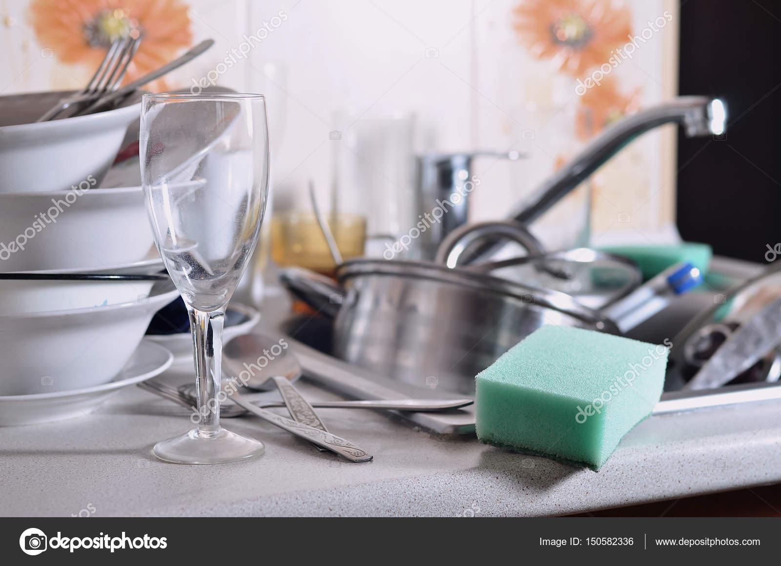 Ungewaschenes