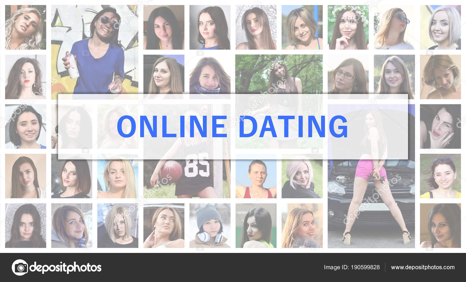 Ted com online dating