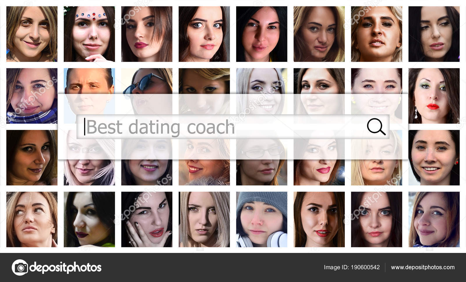 Search dating