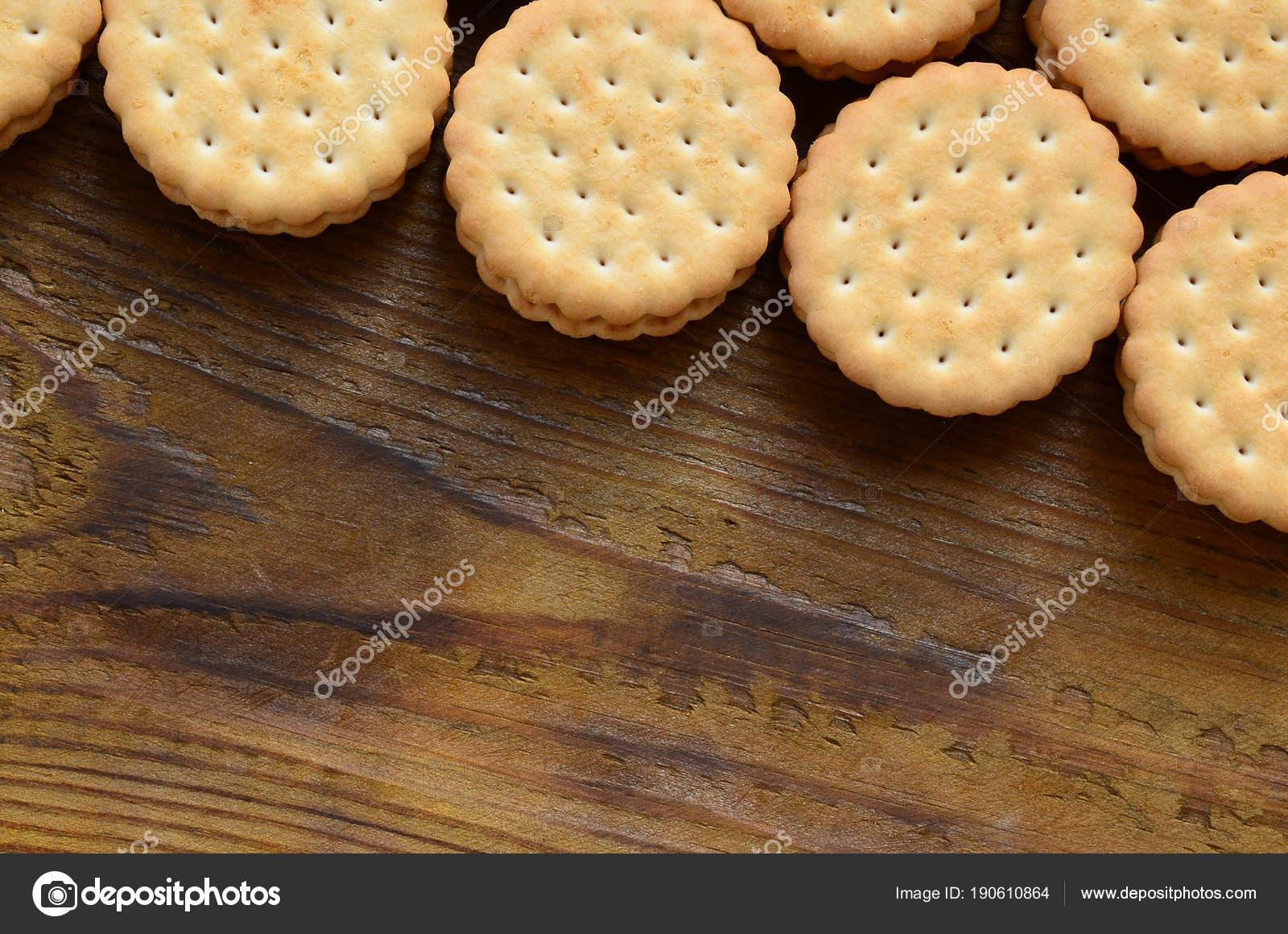 Sandviç Kurabiye
