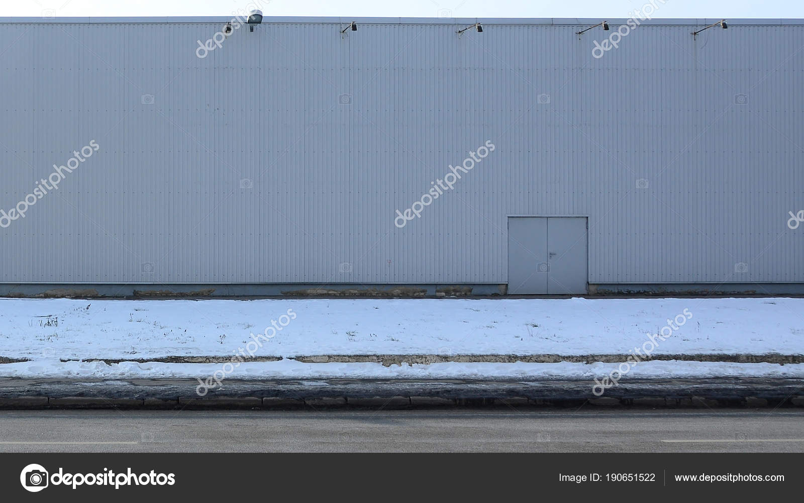 Industrial garage door texture Garage Gate Texture High Metal Wall Industrial Building Windows Stock Photo Depositphotos Texture High Metal Wall Industrial Building Windows Stock Photo