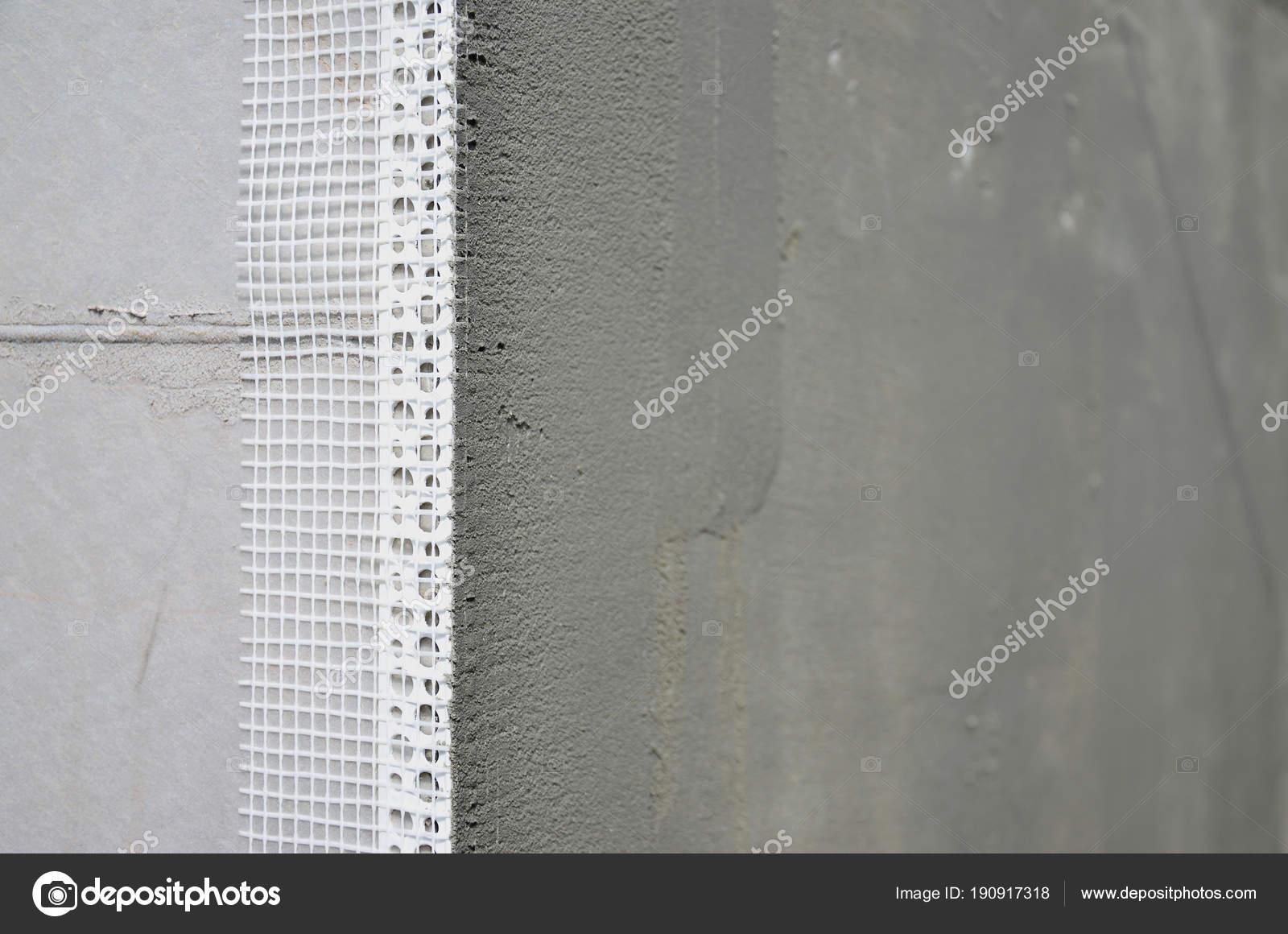 ff5d97d4652 Textura Parede Coberta Com Placas Espuma Poliestireno Cinza Que São ...