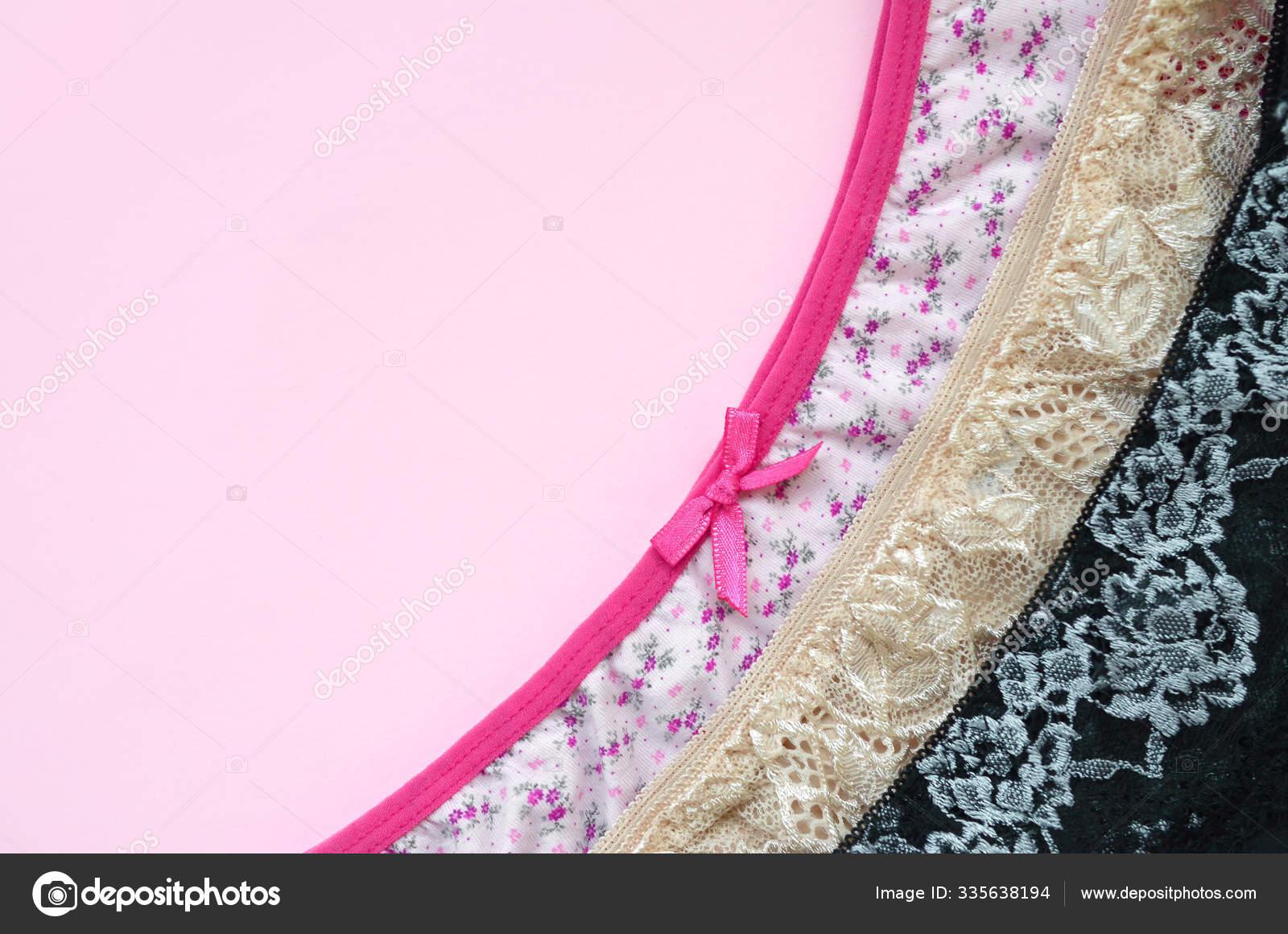 Магазина женского белья реклама женское белье наложенным