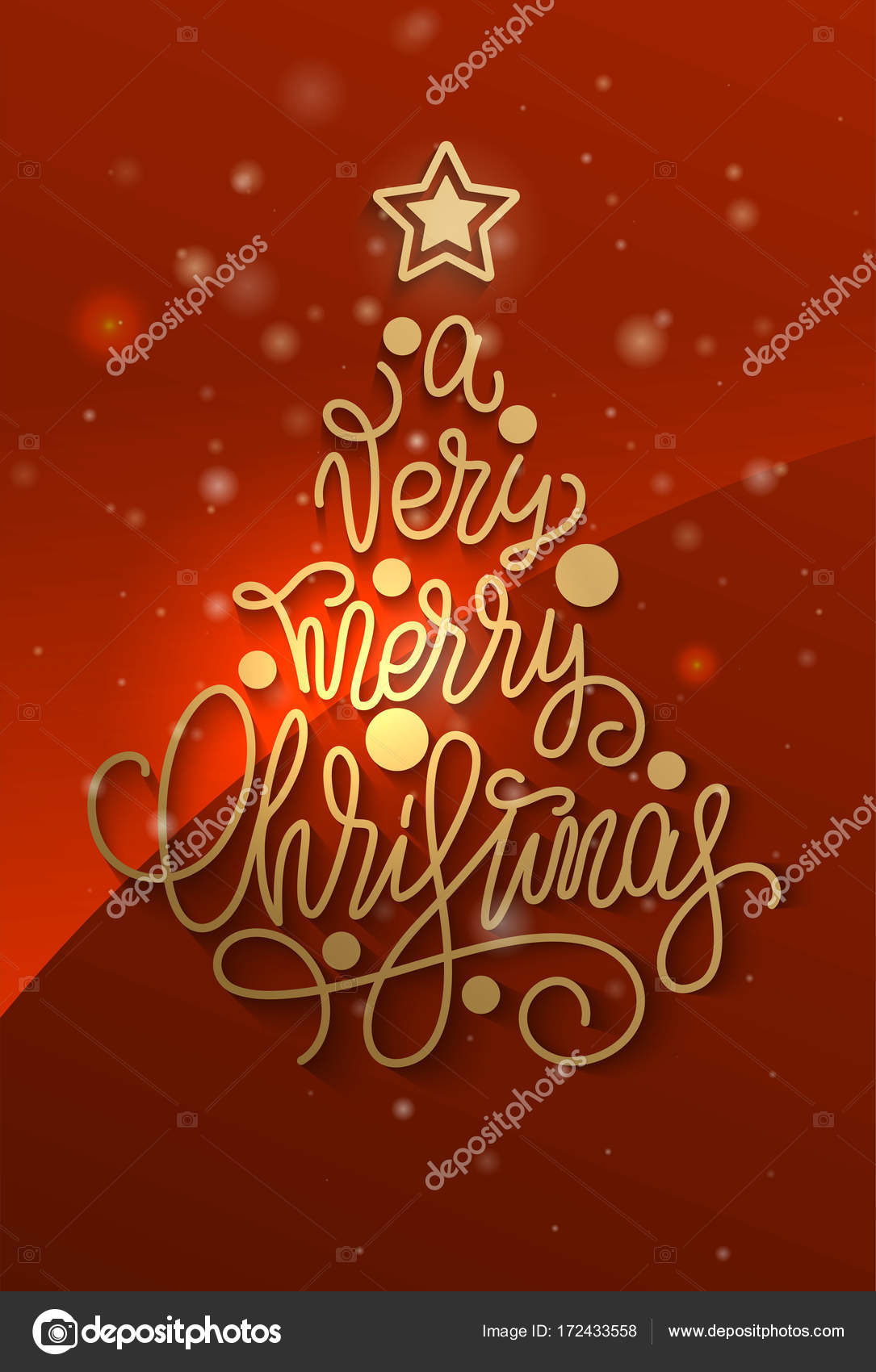 Tarjetas Navideñas Para Escribir En Ellas Letras Feliz Navidad