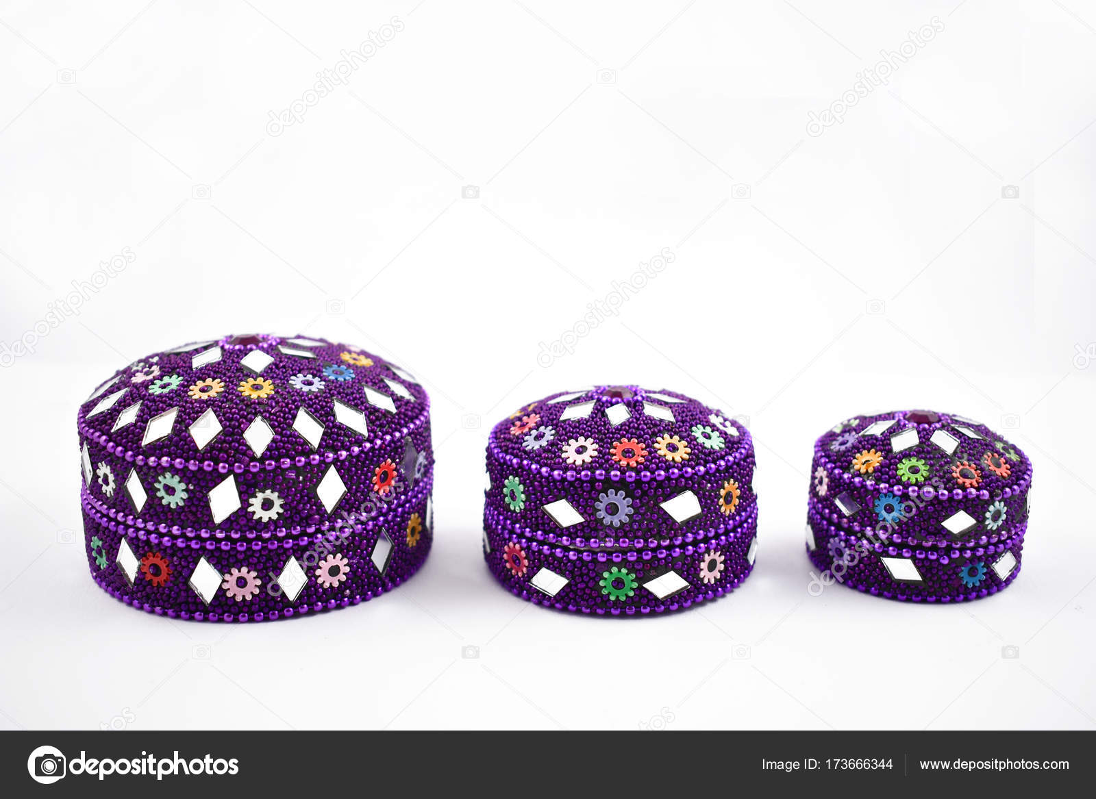 Oriental Decorative Box Stock Images Stock Photo C Betka82