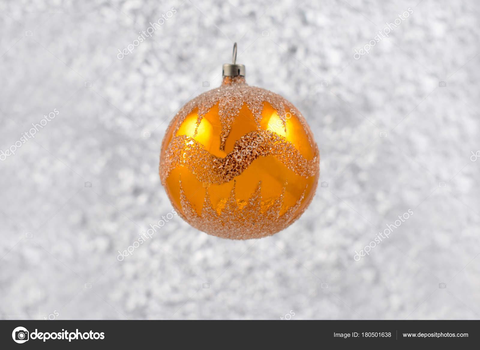 Weihnachtsbilder Mit Kugeln.Gelbe Kugel Lager Weihnachtsbilder Vintage Weihnachtskugeln