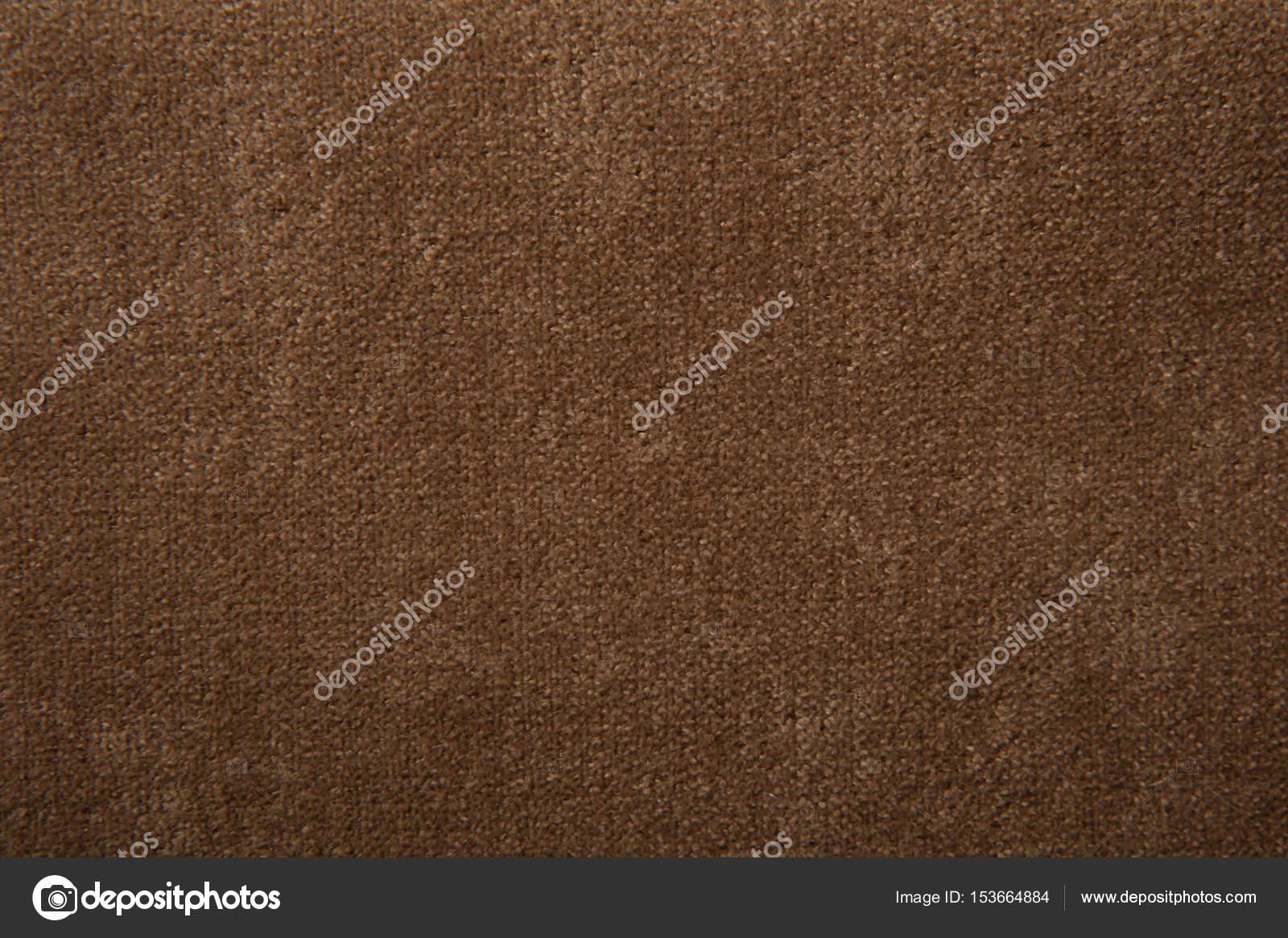 Texture de tissu clair tapis marron pour le fond ...