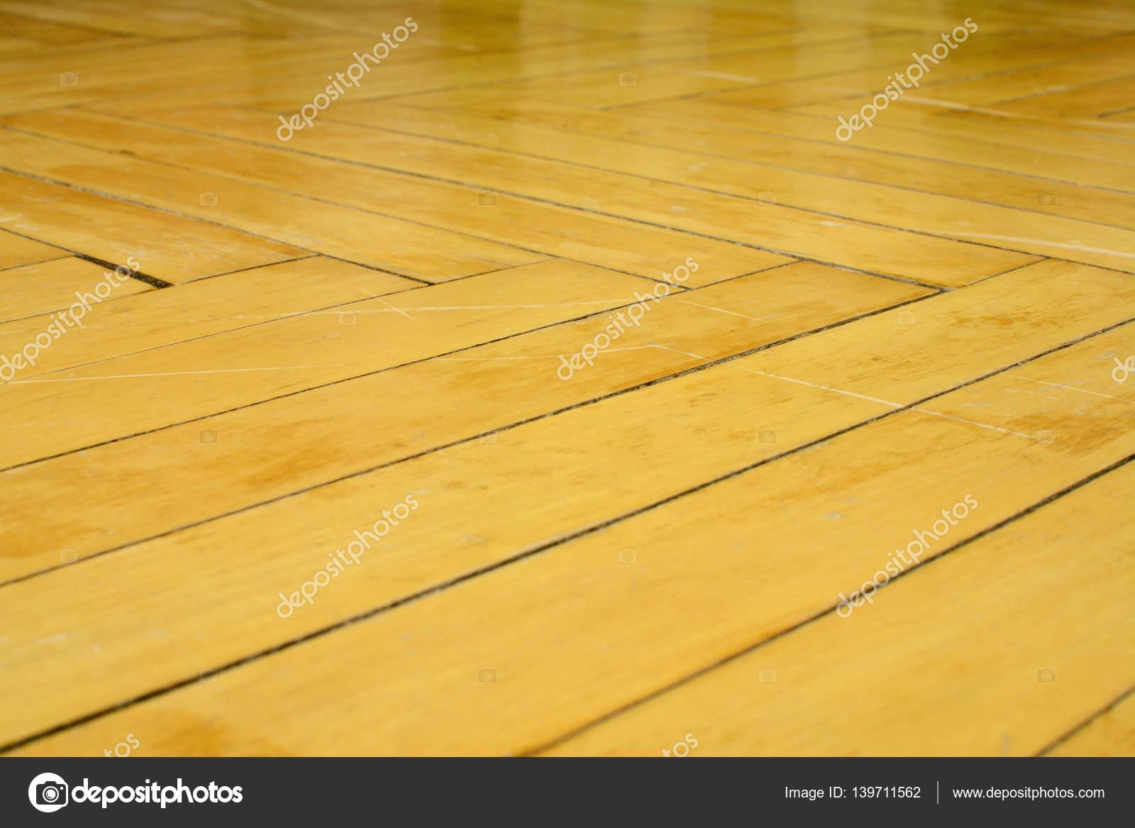 Bodenbelag Zu Reparieren Dunkle Braune Holz Hintergrund Stockfoto