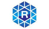 Diamond Geometric Initial R