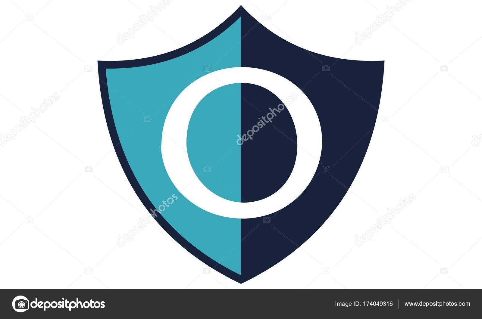 Modern shield letter o stock vector alluranet 174049316 modern shield letter o stock vector biocorpaavc