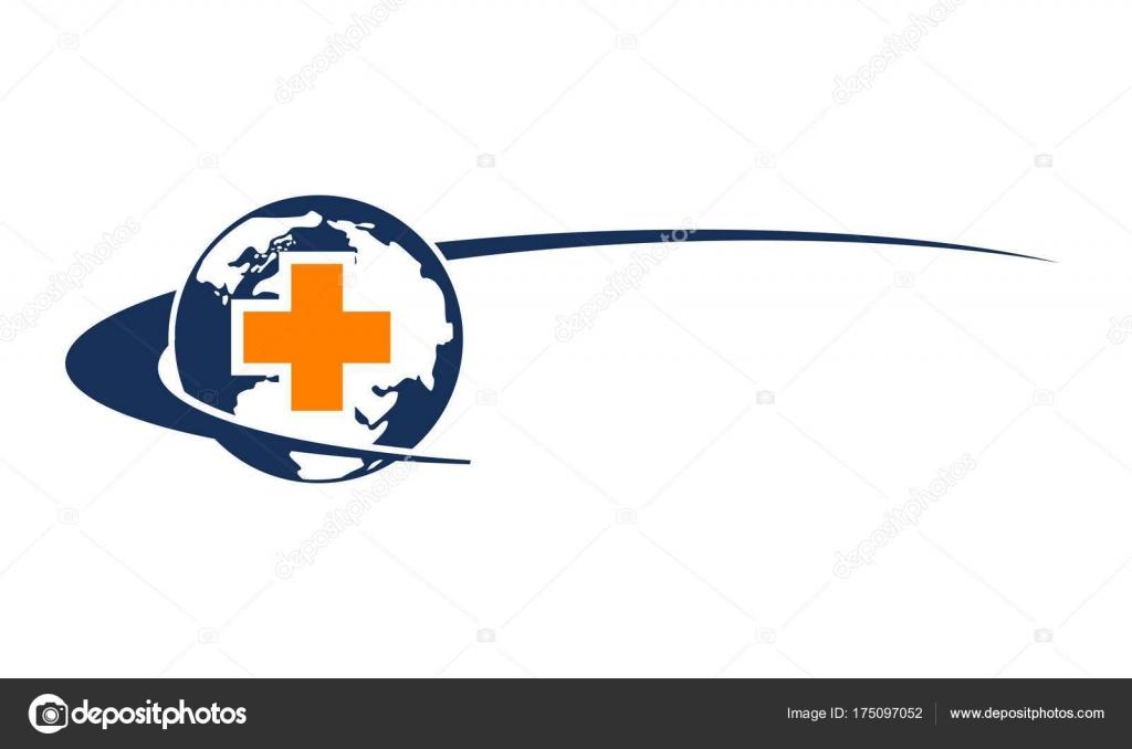 World Health Solution Stock Vector Alluranet 175097052