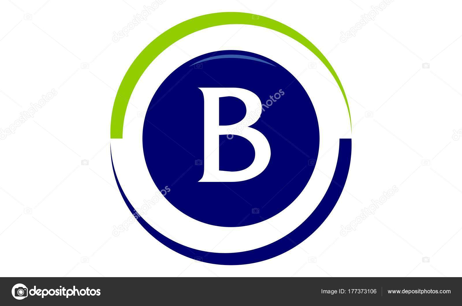 B Stock Solutions eye care solutions letter b — stock vector © alluranet