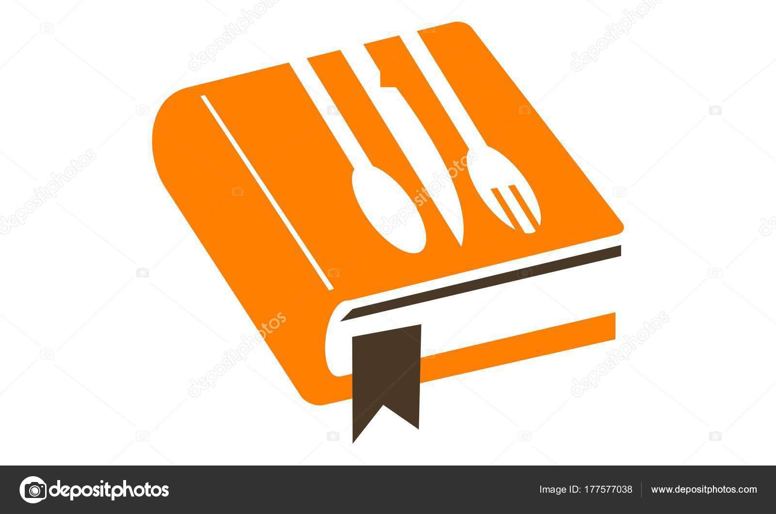 Classroom Logo Design : Кулинарный класс логотип дизайн шаблона вектор — Векторное