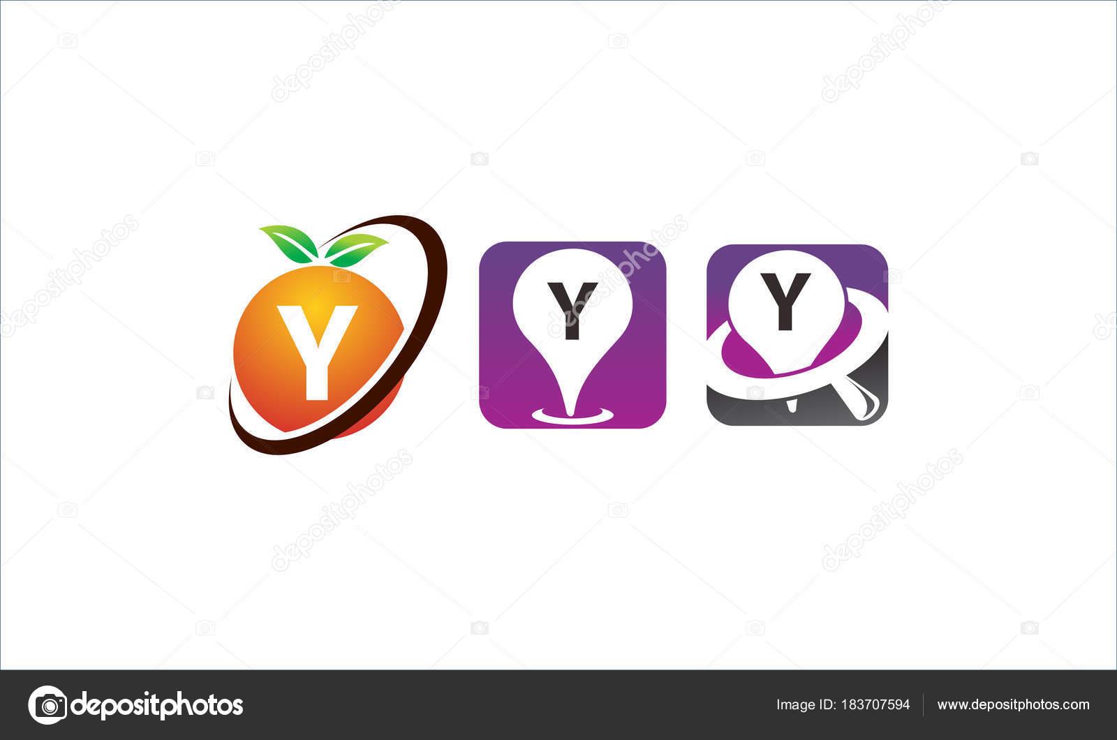 PIN Y plantilla de ubicación cuajado — Vector de stock © alluranet ...